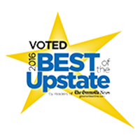 Best of the Upstate