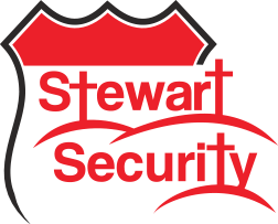 Stewart Security Logo