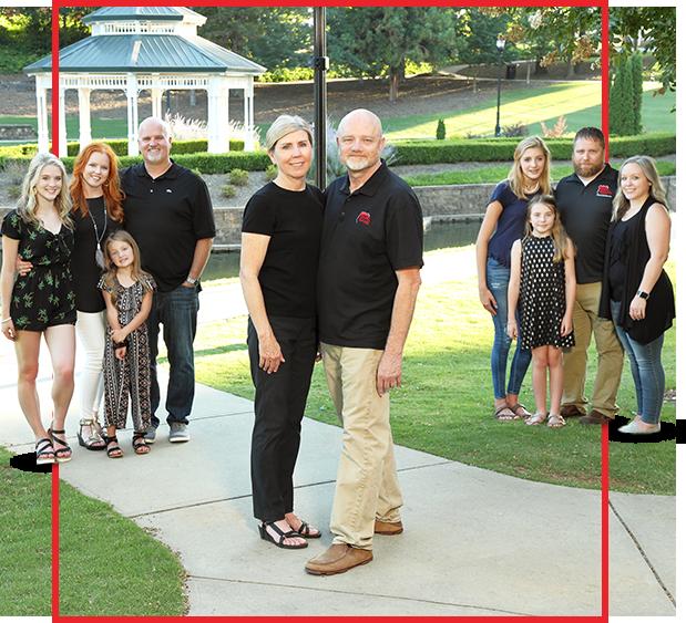 Stewart Electronics Family
